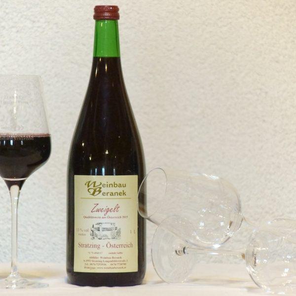 blauer-Zweigelt-2015-Weinbau-Beranek web